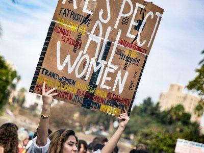 Seminario de Feminismo: primera reunión